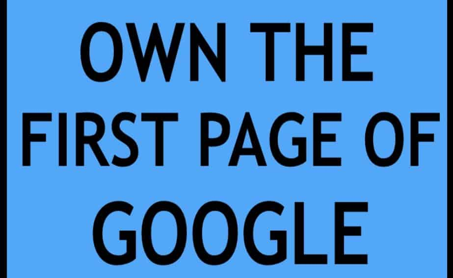 on-page, SEO
