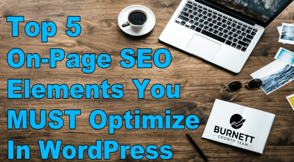 on-page, seo, blog post, worpdress, optimize, done for you, DYB Virtual