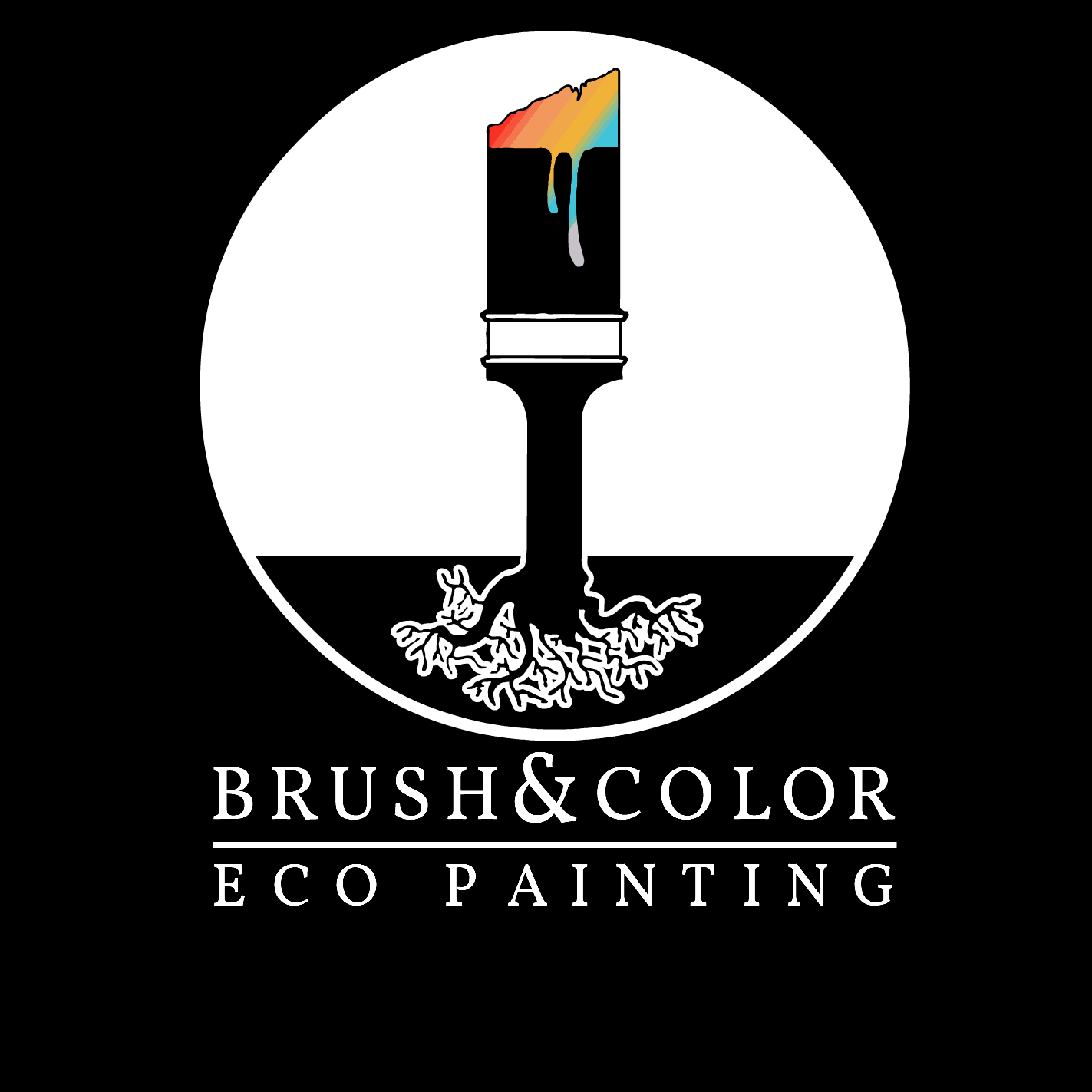 Brush and color eco painting, Painting blog, get leads, SEO, blog posts for painting contractors, painting blog, blog writer for painting contractor, painting business blog