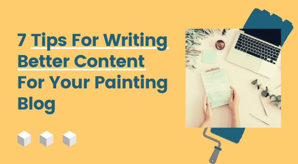 blog writing service for painting contractors, Painting blog, get leads, SEO, blog posts for painting contractors, painting blog, blog writer for painting contractor, painting business blog, virtual assistance, virtual assistant for painting contractor, save time, save money, automate, tools, DYB Virtual, Nadia Burnett